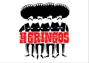 Logo four gringos
