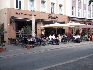 Cafe Fontes