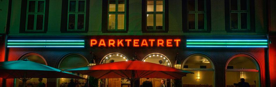 G Parkteateret_HDR