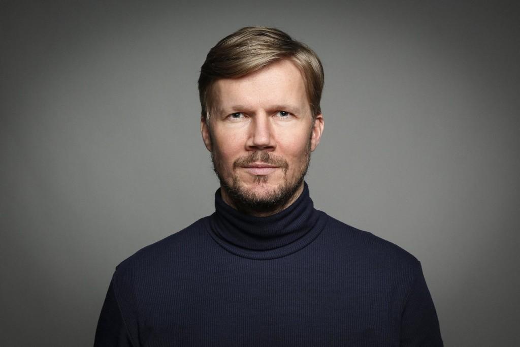 Vegard Larsen